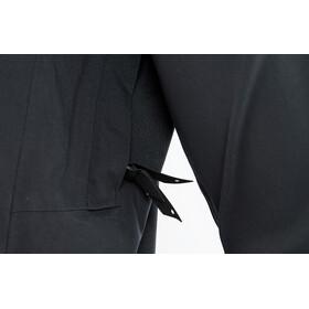 Klättermusen W's Brage Jacket Raven